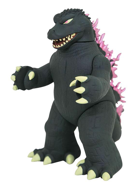 Godzilla 1999 Vinimate Vinyl Figure