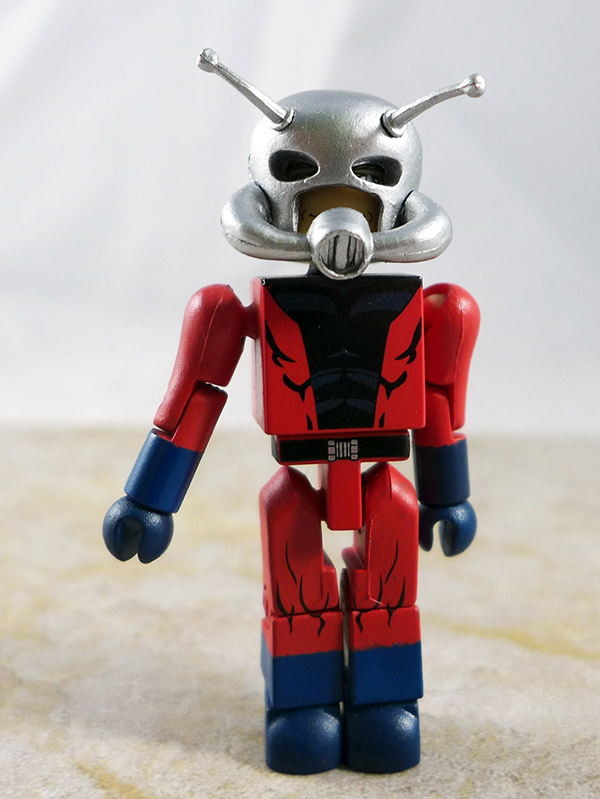 Ant-Man Partial Loose Minimate (Marvel 'Best Of' Wave 3)