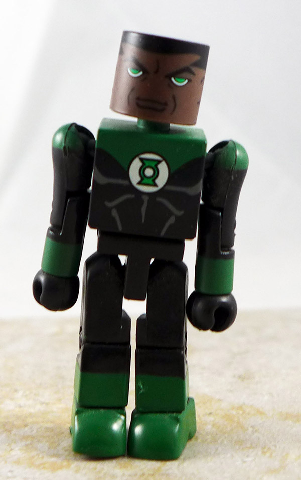 John Stewart Loose Minimate (DC Promotional Single Pack)