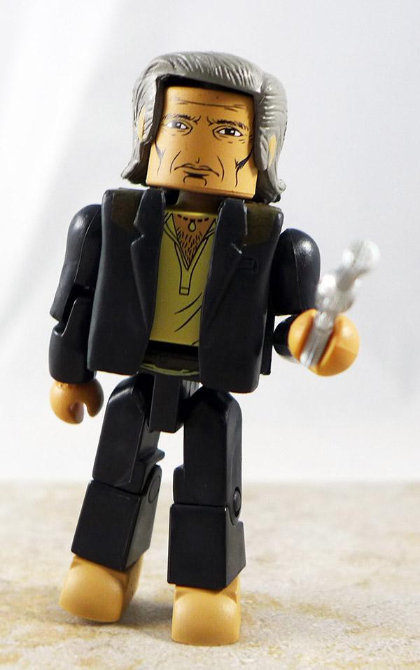 Bill Loose Minimate (Kill Bill Masters of Death Box Set)
