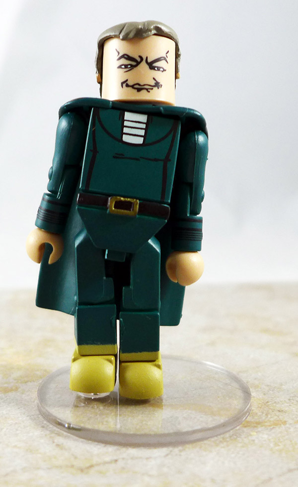 Baltar Loose Minimate (Battlestar Galactica Cylon Empire Box Set)