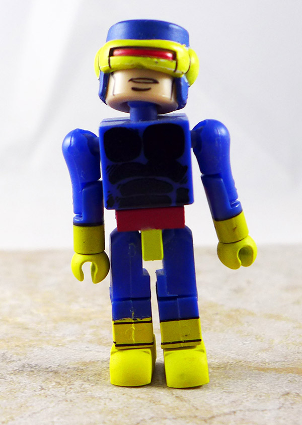 Cyclops Loose Minimate (Marvel Exclusive Two Packs)