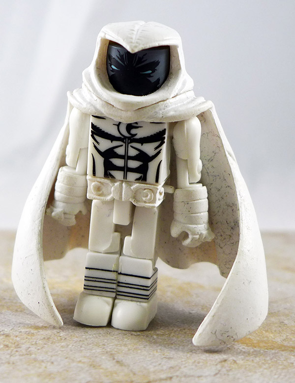 Moon Knight Partial Loose Minimate (Marvel Wave 29)