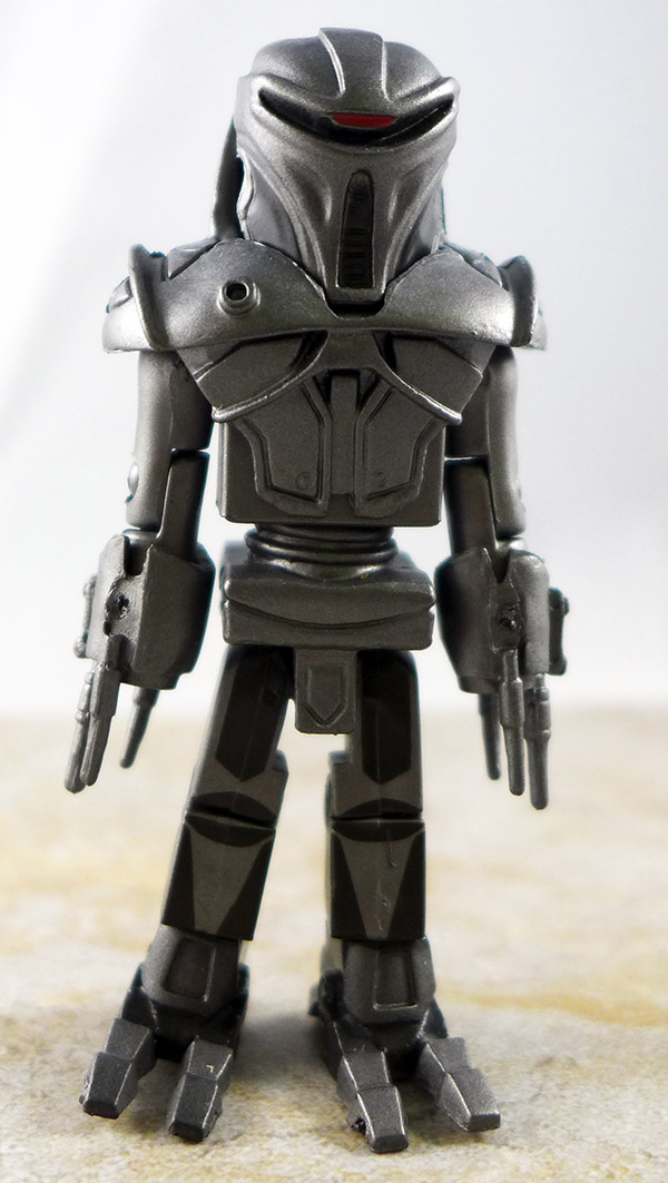 Cylon Cannon Centurion Loose Minimate (Battlestar Galactica Modern Cylon Box Set)