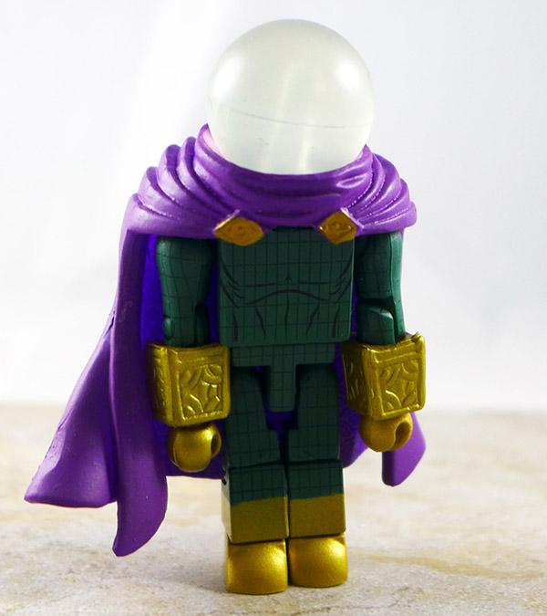 Mysterio Partial Loose Minimate (Marvel TRU Wave 19)