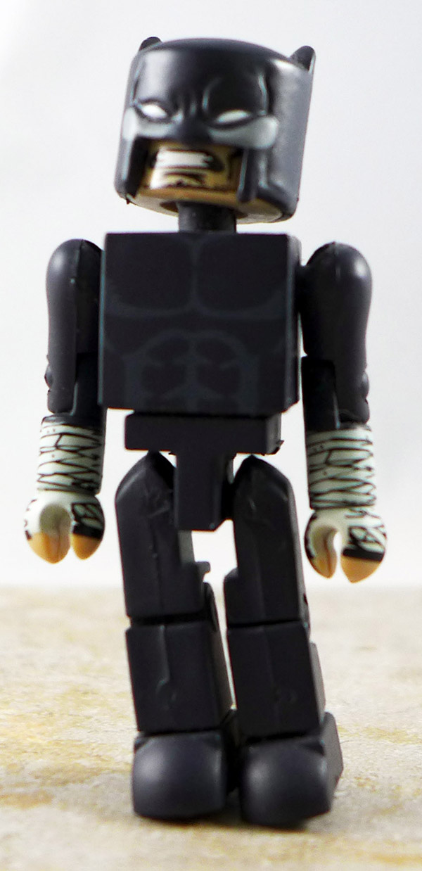 Wildcat Partial Loose Minimate (DC Series 4)