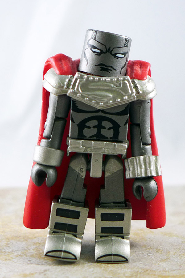 Steel Partial Loose Minimate (DC Series 4)