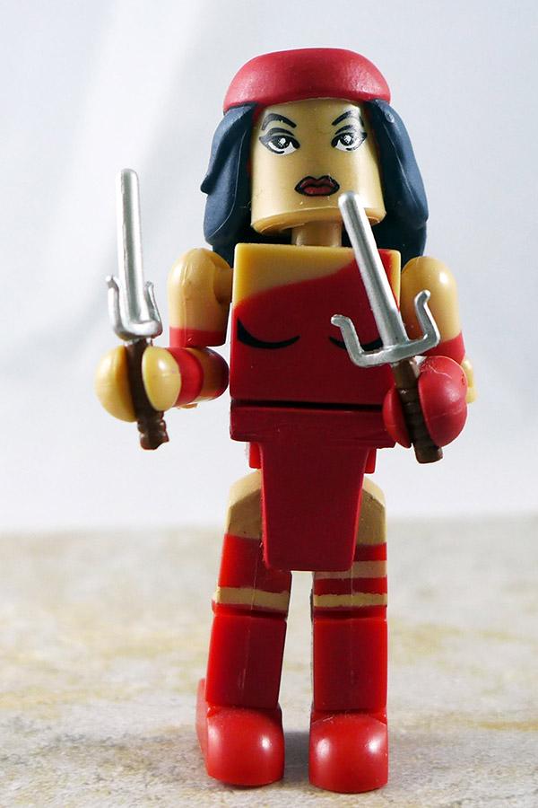 Elektra Loose Minimate (Marvel Wave 1)