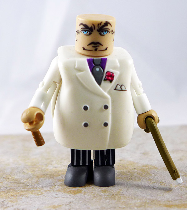 Kingpin Loose Minimate (Marvel Wave 1)