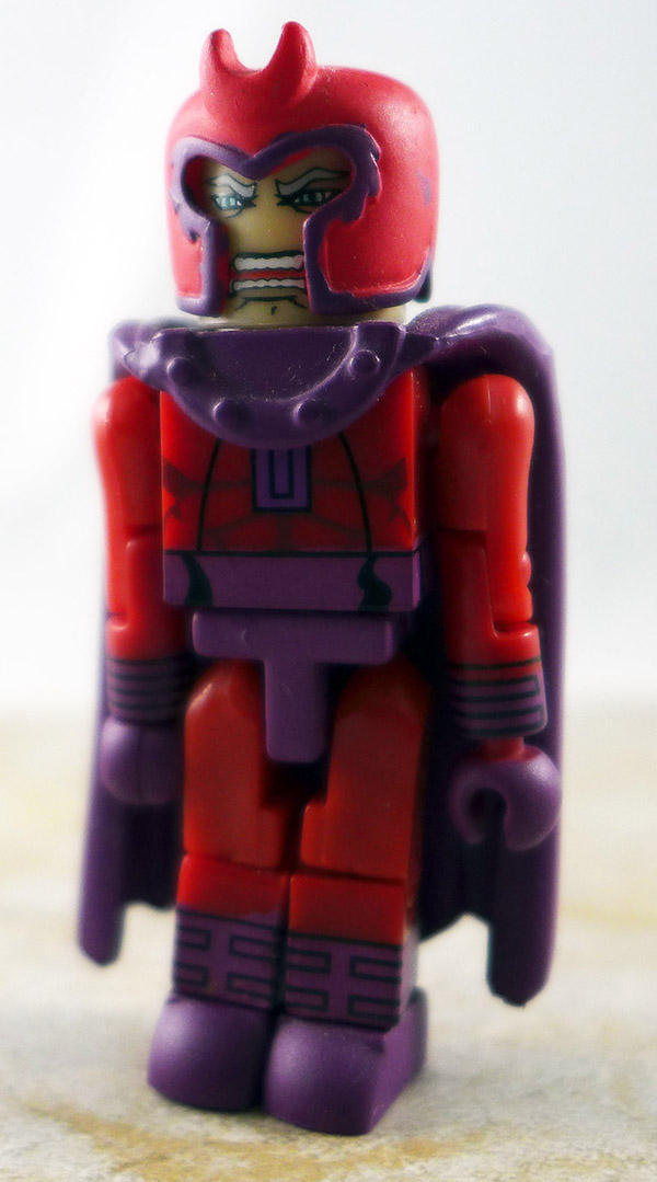 Magneto Loose Minimate (Marvel Darktide DVD Set)