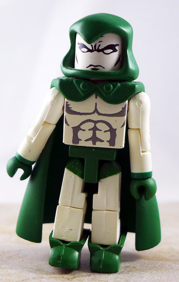 Spectre Loose Minimate (DC Series 4)