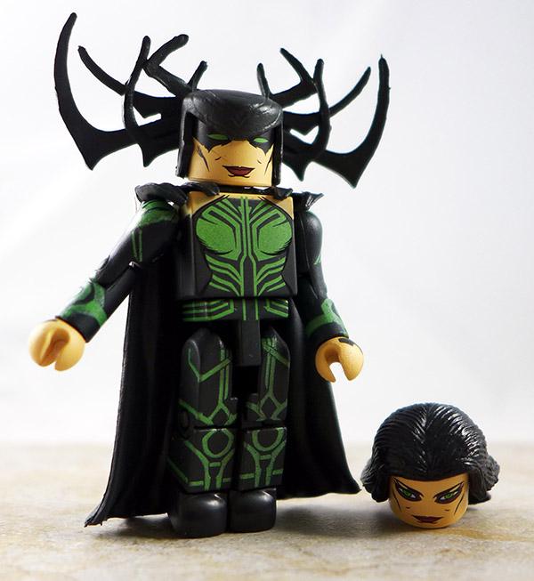 Hela Loose Minimate (Marvel Thor: Ragnarok Box Set)