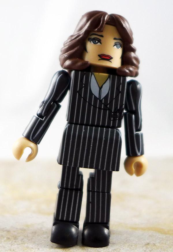 President Laura Roslin Loose Minimate (Battlestar Galactica Wave 4)