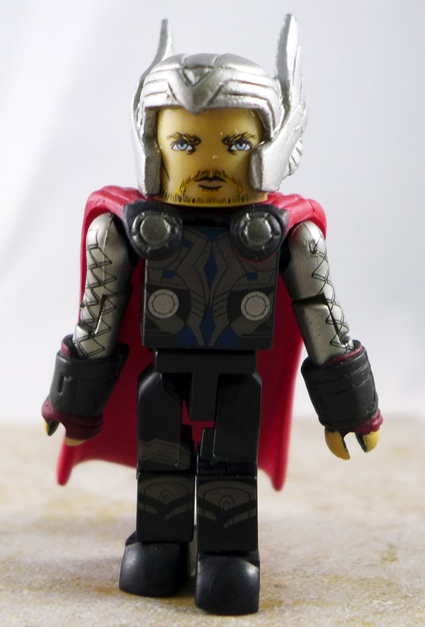Thor Partial Loose Minimate (Marvel Wave 39)