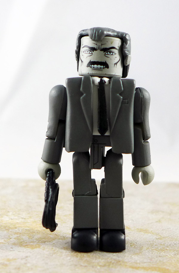 Senator Rourke Loose Minimate (Sin City: That Yellow Bastard Series 1 Box Set)