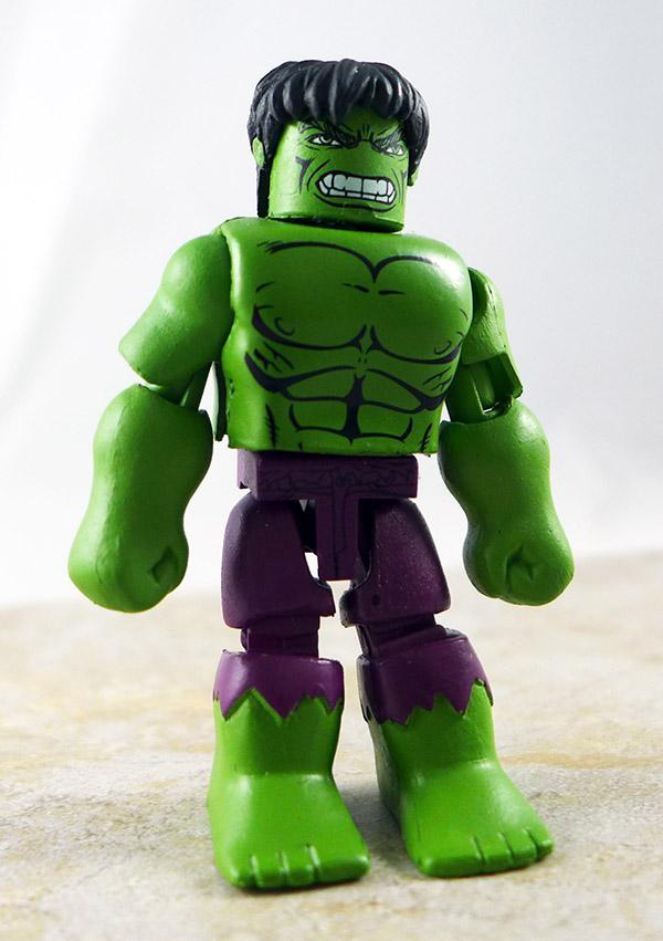 Hulk Partial Loose Minimate (Marvel Wave 41)