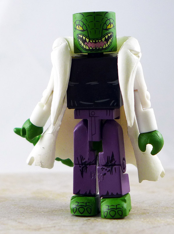 Lizard Loose Minimate (Marvel Wave 37)