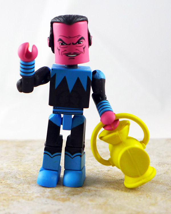 Sinestro Loose Minimate (DC Series 8)