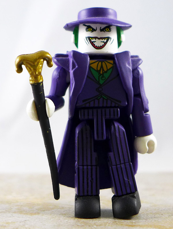 Joker Partial Loose Minimate (DC Series 1)