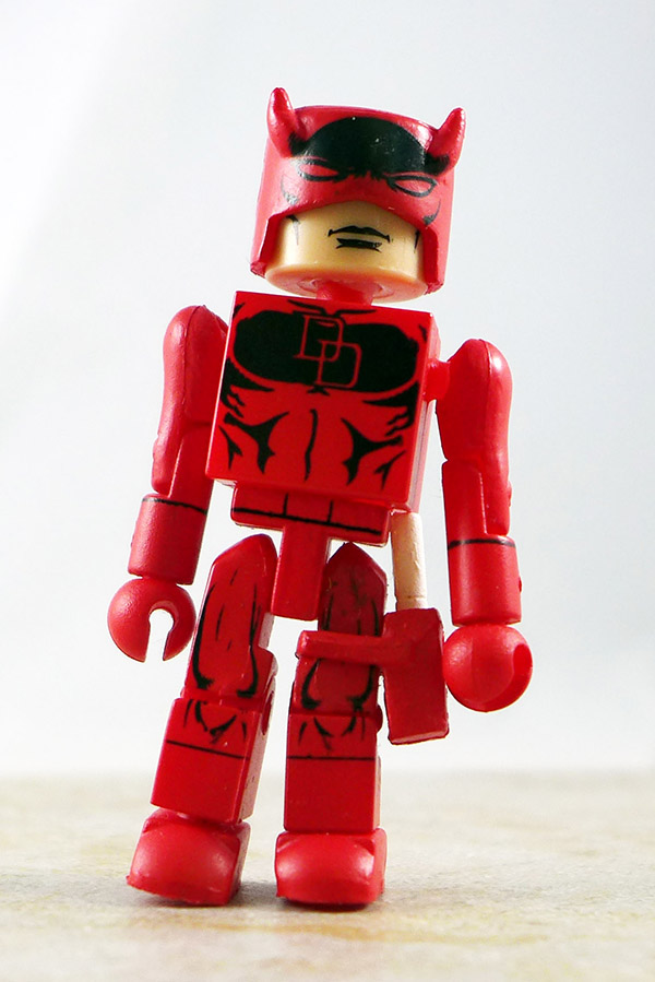 Daredevil Partial Loose Minimate (Marvel Wave 43)
