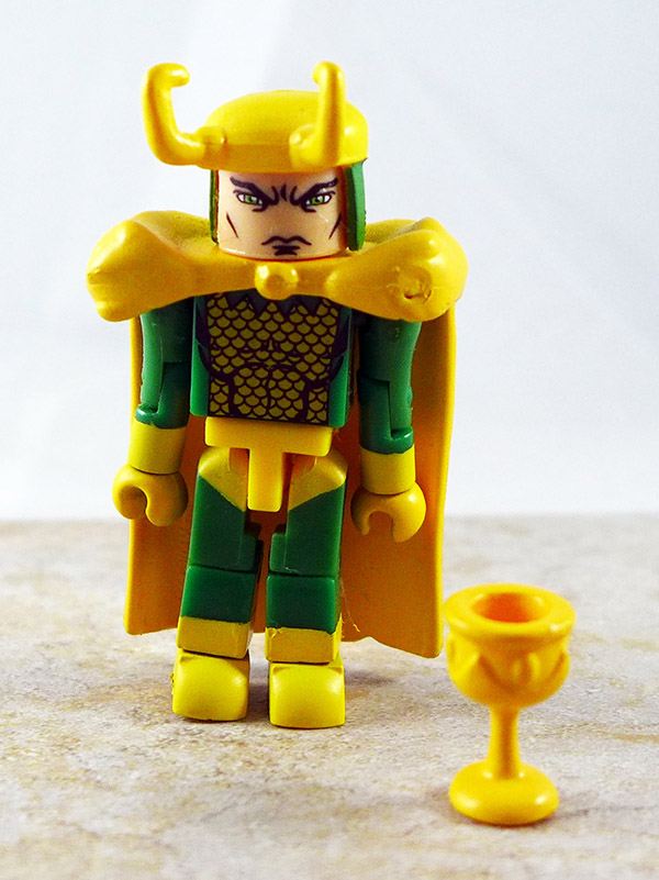 Loki Loose Minimate (Marvel Wave 16)