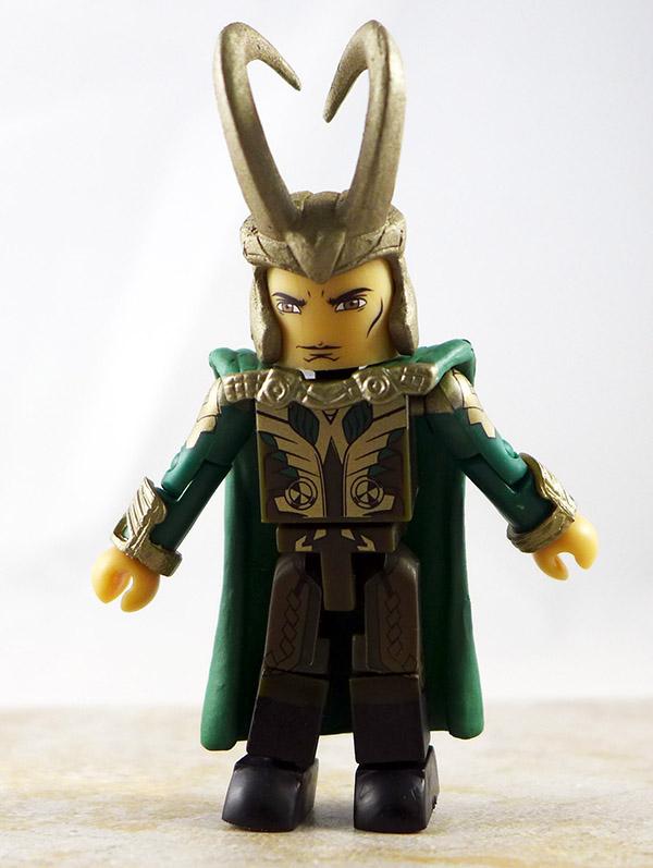 Loki Loose Minimate (Marvel Wave 39)