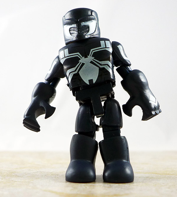 Venom Space Knight Partial Loose Minimate (Marvel Now Blind Bag)