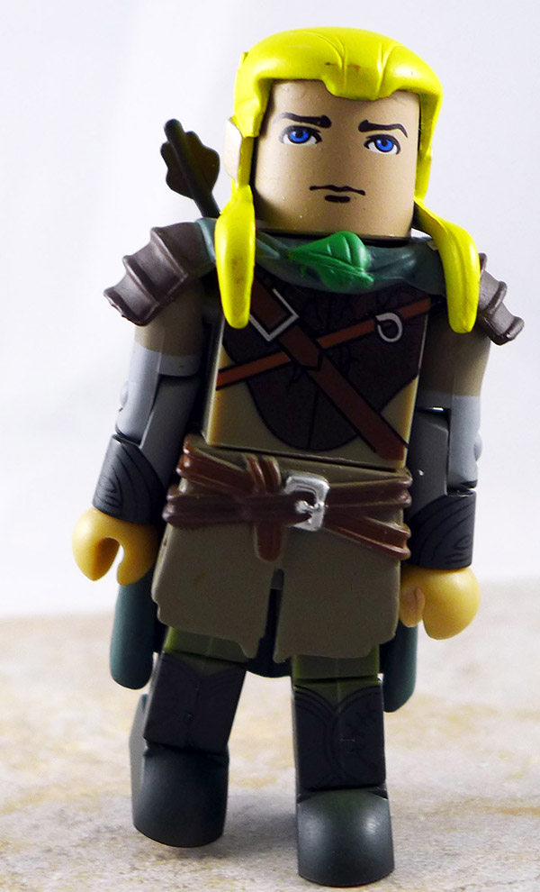 Legolas Partial Loose Minimate (Lord of the Rings Box Set)