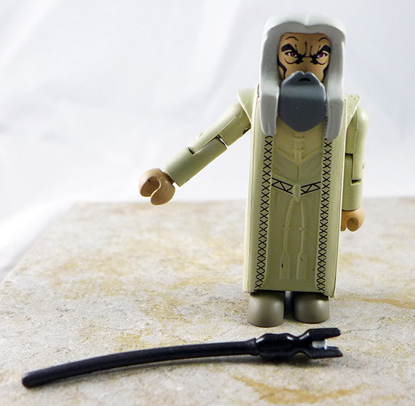 Saruman Loose Minimate (Lord of the Rings Box Set)
