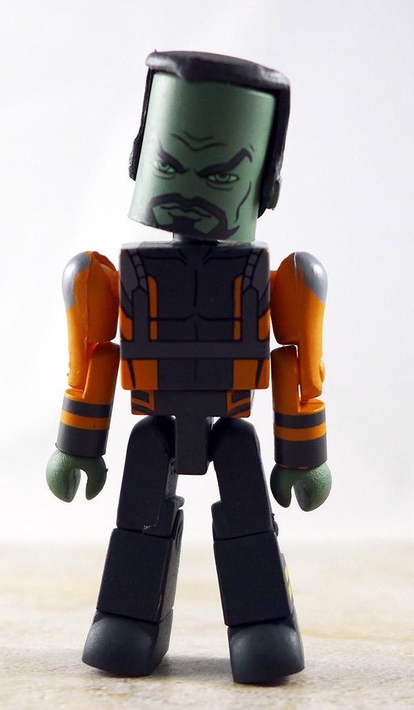 The Leader Loose Minimate (Marvel Walgreens Wave 5)