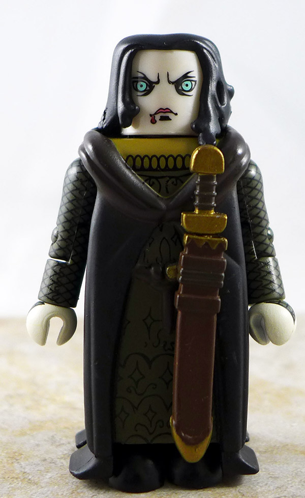 Grima Wormtongue Loose Minimate (Lord of the Rings Series 1)