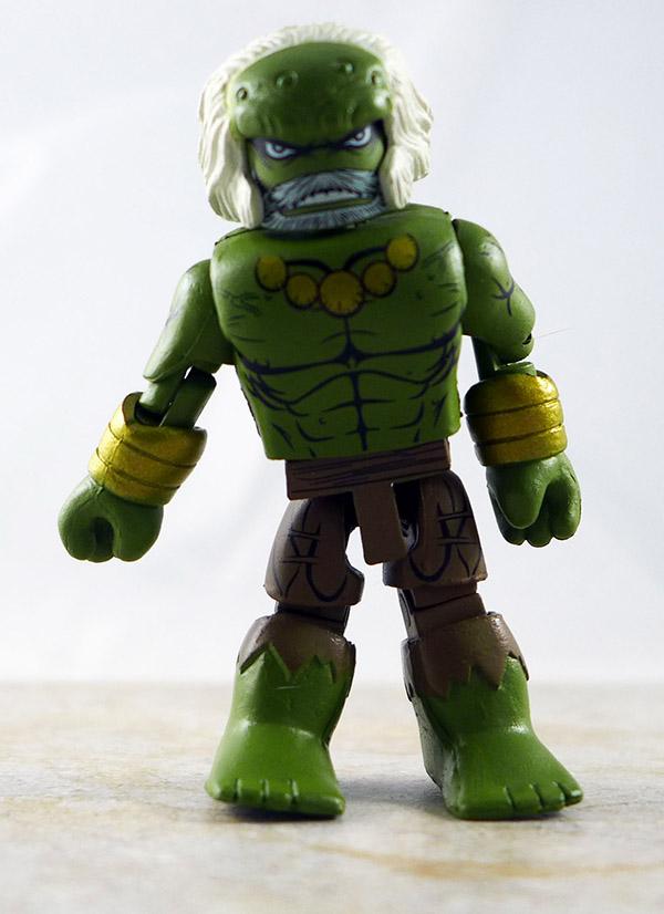 Maestro Hulk Loose Minimate (Marvel Wave 64)