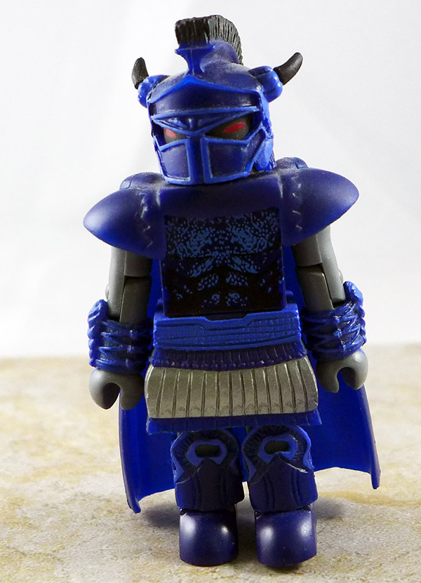 Ares Partial Loose Minimate (DC Series 3)