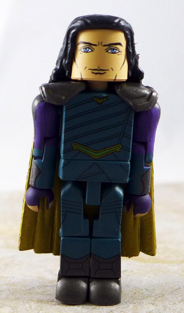 Sakaar Loki Loose Minimate (Marvel Thor: Ragnarok TRU Two Packs)