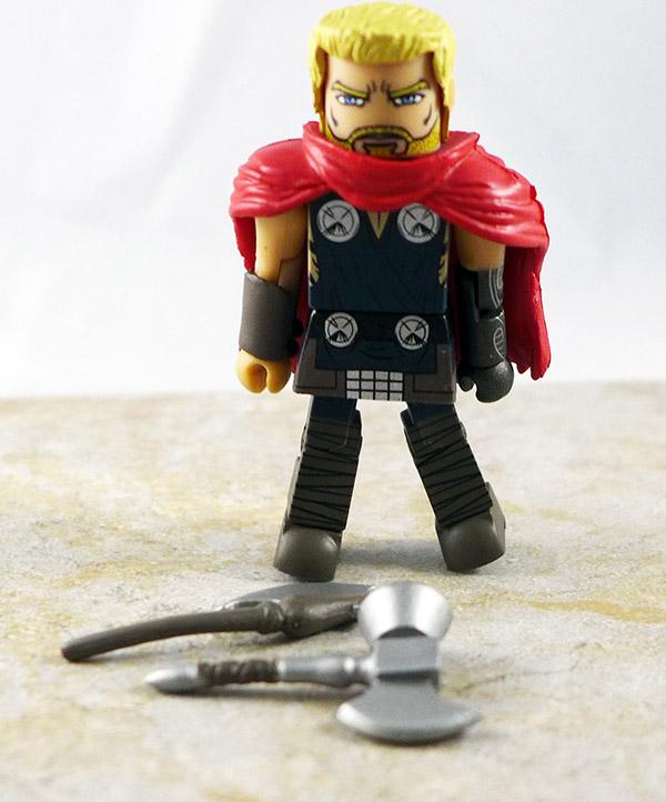 Unworthy Thor Loose Minimate (Marvel TRU Wave 24)