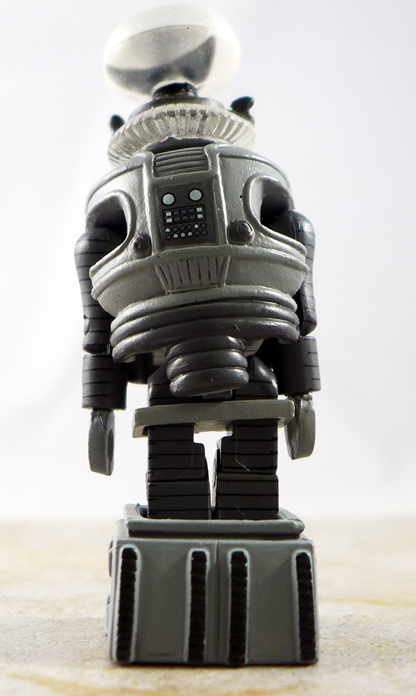 Robot B-9 Loose Minimate (Lost In Space SDCC 2013 Previews Exclusive Two Pack)