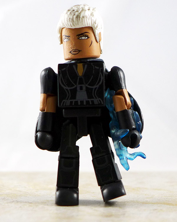 Future Storm Partial Loose Minimate (Marvel Wave 58)