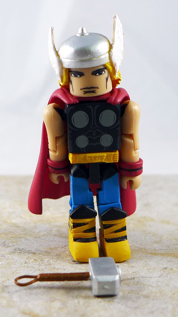 Thor Loose Minimate (Marvel 'Best Of' Wave 1)