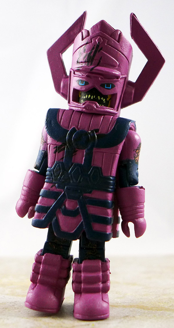 Galactus Loose Minimate (Marvel Villain Zombies Box Set)