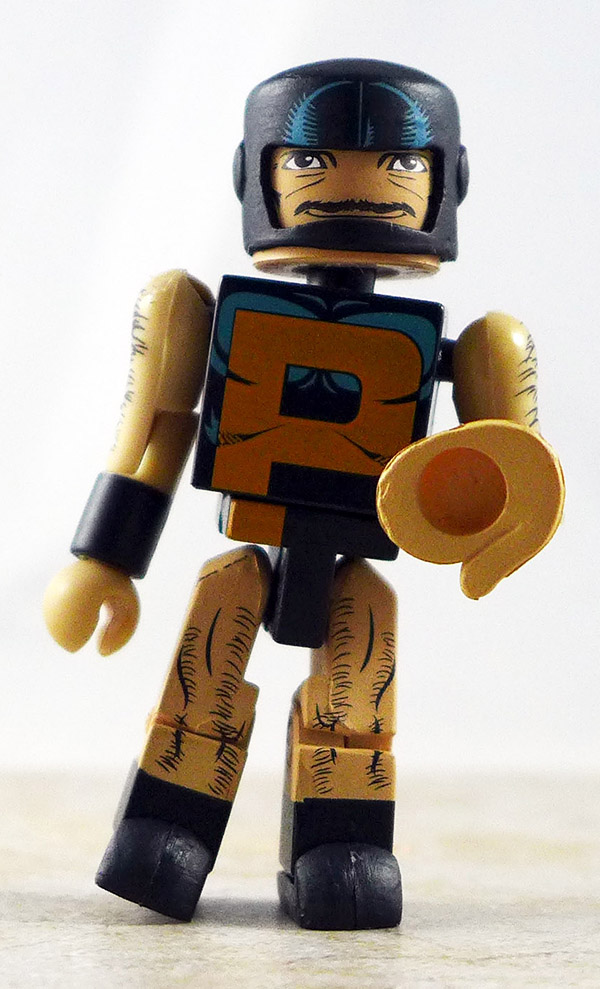 Puck Partial Loose Minimate (Marvel Alpha Flight Box Set 1)