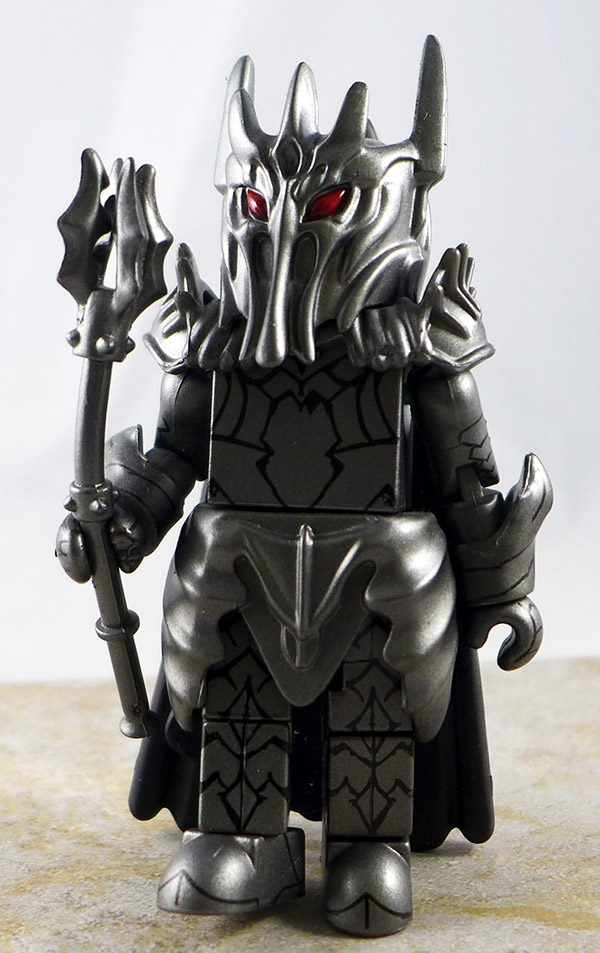Sauron Loose Minimate (Lord of the Rings Exclusives)