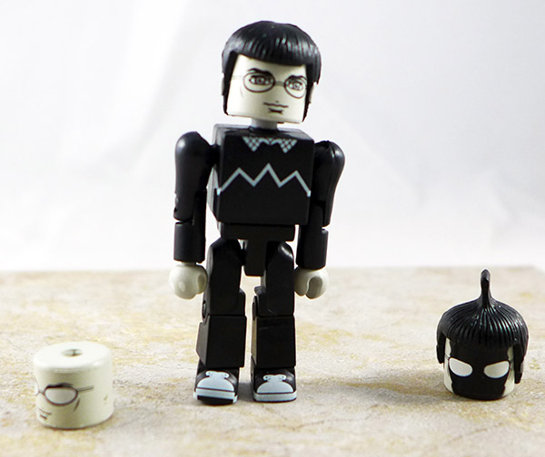 Kevin Loose Minimate (Sin City: The Hard Goodbye Series 2 Box Set)
