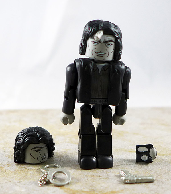 Jackie-Boy Loose Minimate (Sin City: The Big, Fat Kill Series 3 Box Set)