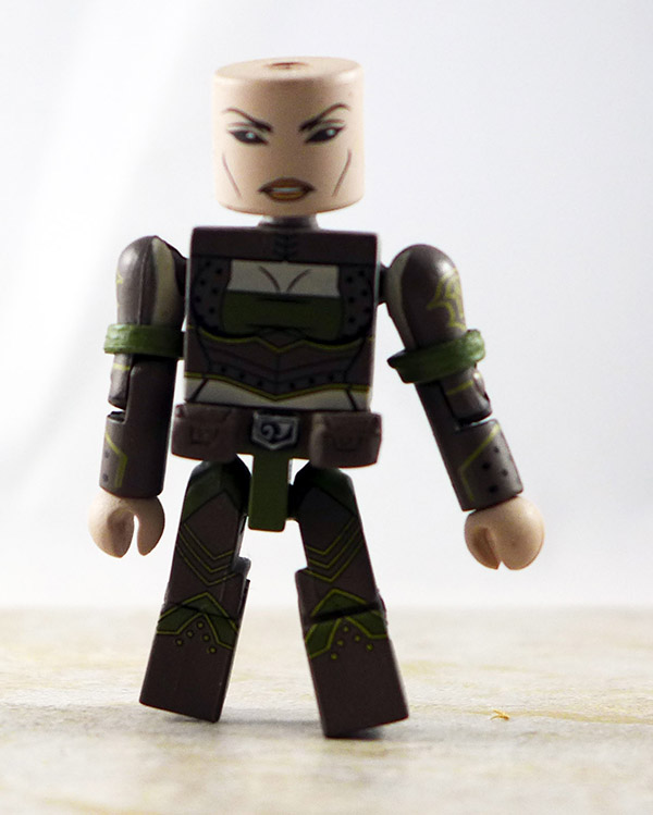 Elyana Partial Loose Minimate (Pathfinder GenCon Wave)