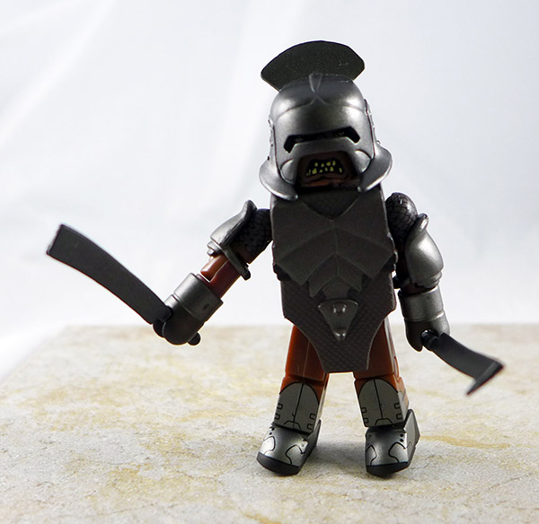 Uruk-Hai Swordsman Loose Minimate (Lord of the Rings Series 1)