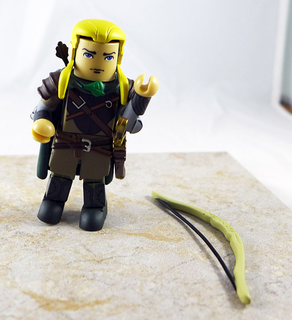 Legolas Loose Minimate (Lord of the Rings Box Set)