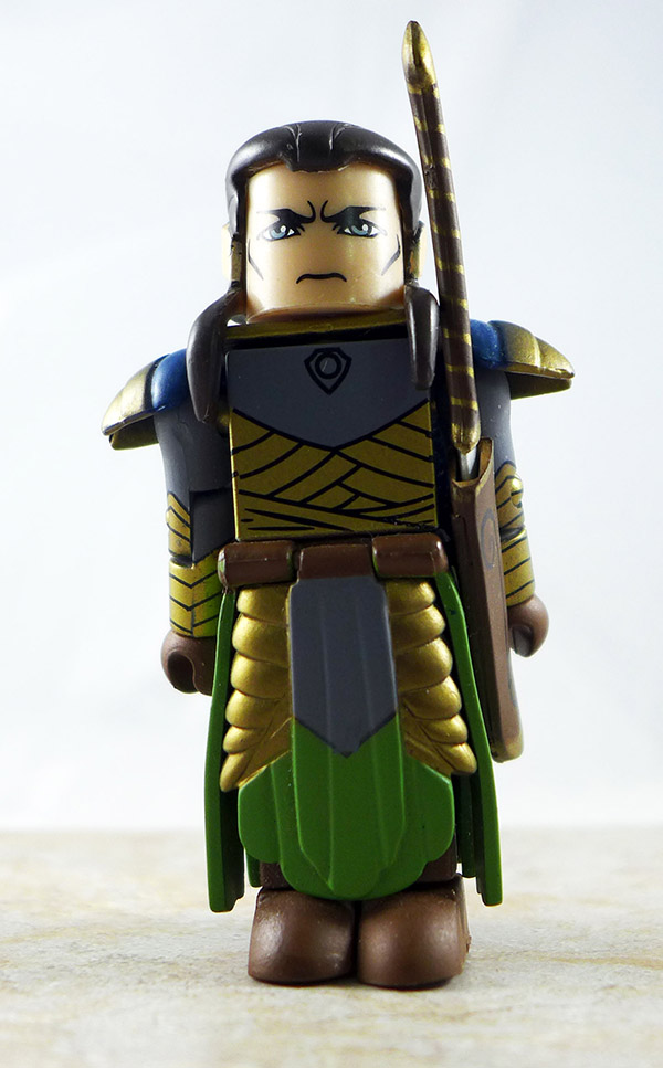 Elrond Loose Minimate (Lord of the Rings SDCC Exclusive)