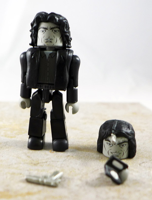 Jackie-Boy Partial Loose Minimate (Sin City: The Big, Fat Kill Series 3 Box Set)