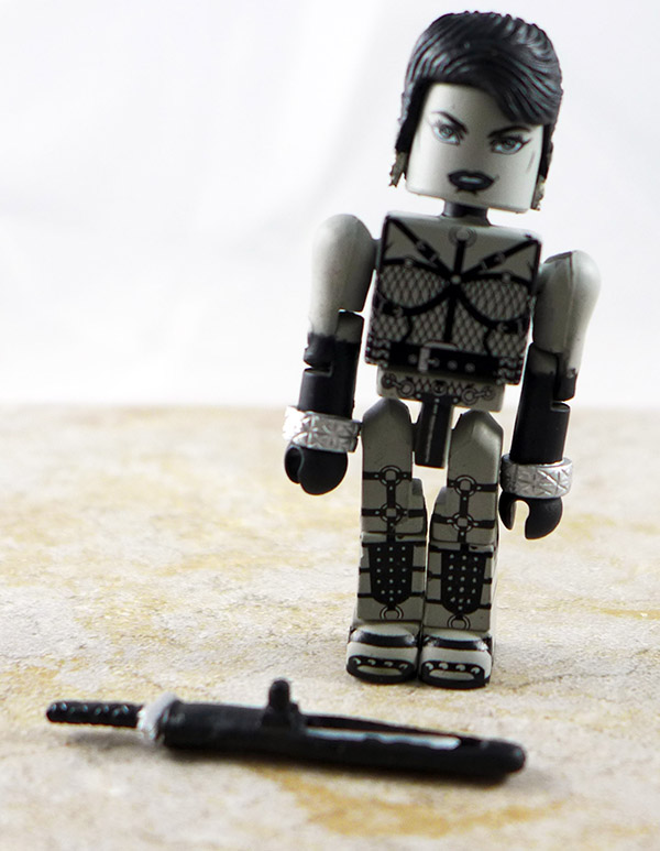 Gail Loose Minimate (Sin City: The Big, Fat Kill Series 3 Box Set)