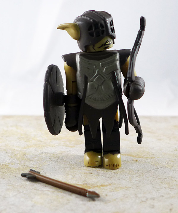 Orc Sout Loose Minimate (Lord of the Rings Series 2)
